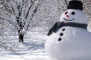 Snowmen Crafts for Kids