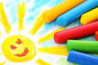 Preschool Spring Crafts