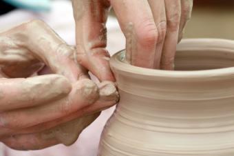 How to Make Homemade Clay
