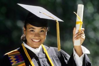 Graduation Crafts