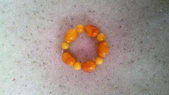 Circle of beads