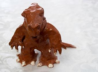How to Make Easy Dinosaur Craft Projects