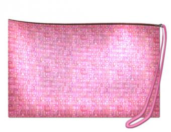 Zippered Wristlet Pattern