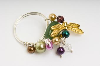 Jewelry Making Project Gallery