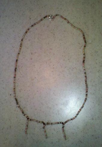 Seed Bead Jewelry Designs