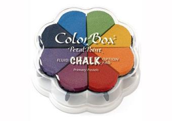 ColorBox Fluid Petal Point Chalk Ink Pad