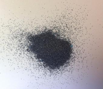 Embossing powder