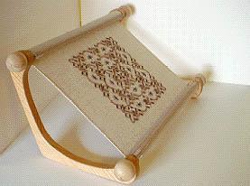 Doodler Stitching Frame
