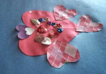 Paper Fish Crafts