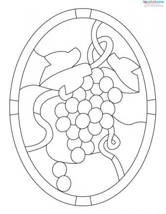 Grape Pattern