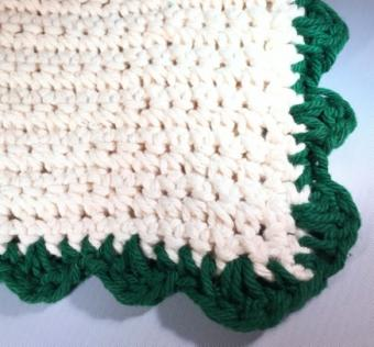 Patterns for Crochet Edgings