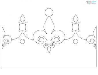 Paper Crown Craft 2