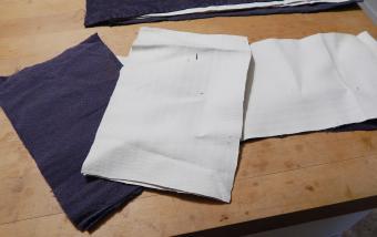 cut side panels