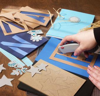 Free Stencils for Craft Projects