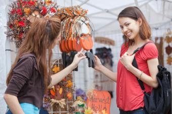 Fall Craft Sale Ideas