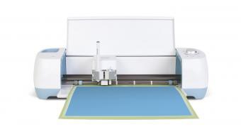 Cricut personal cutting machine