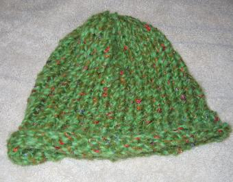 Knitted Hat