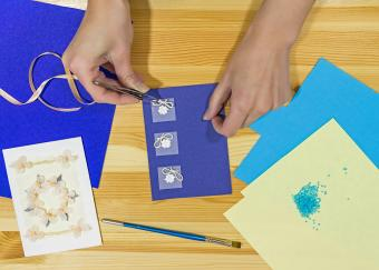 Techniques and Tips for Creating Handmade Greeting Cards