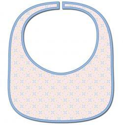 Simple Bib Pattern