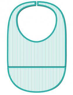 Pocket Bib Pattern