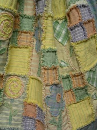 The Easy Quilt