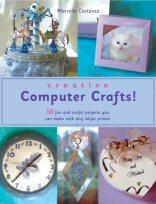 Interview with Marcelle Costanza, Author of Creative Computer Crafts