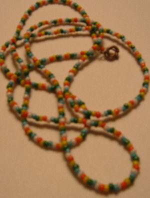 Bead Jewelry Patterns