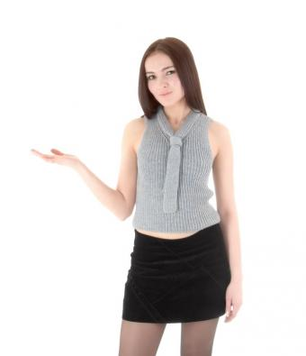 Free Knitted Tank Top Patterns