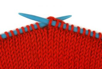 Online Knitting Community