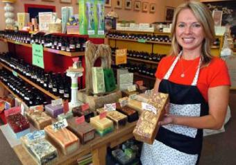 How to Start a Craft Business: Interview with Bramble Berry's Anne-Marie Faiola