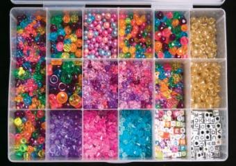 Beading Storage Containers
