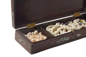 Make Jewelry Boxes