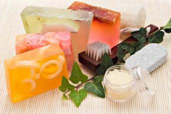 How to Make Soap Making Molds