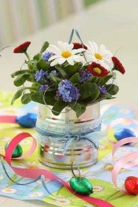 Craft Supplies for Floral Arrangements