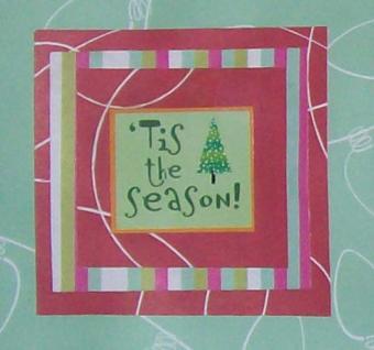 Christmas Craft Patterns