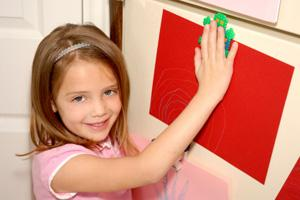 Crafty Ideas Using Magnets