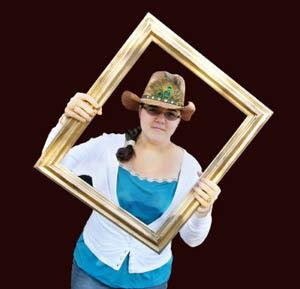 Crafts to Make Picture Frames