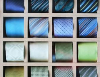 Necktie Craft Projects