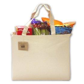 Canvas Bag Crafts
