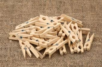 Clothespin Crafts to Make