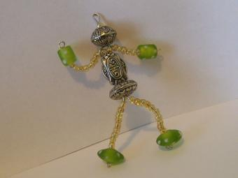 wire bead people