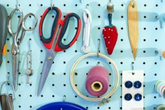 How to Design a Craft Room