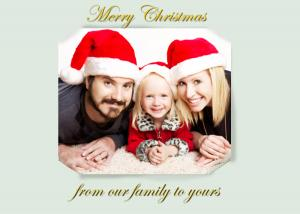 photo card - Christmas Photo Cards Ideas