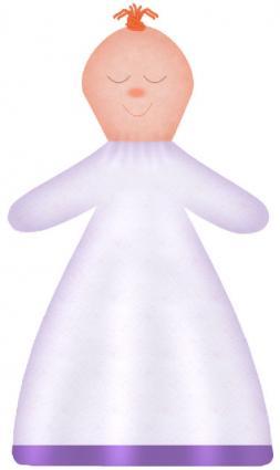 snuggle doll