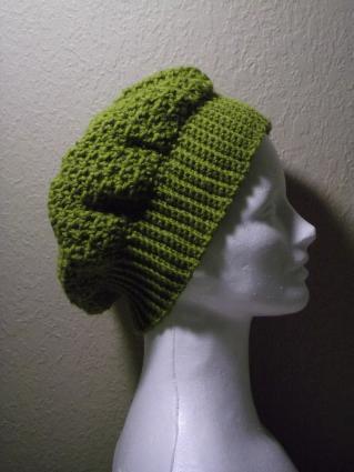 Crochet Hat Pattern Lovetoknow