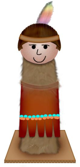 Native American Crafts For Kids Lovetoknow