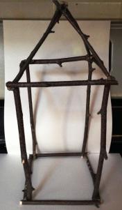 Lantern frame