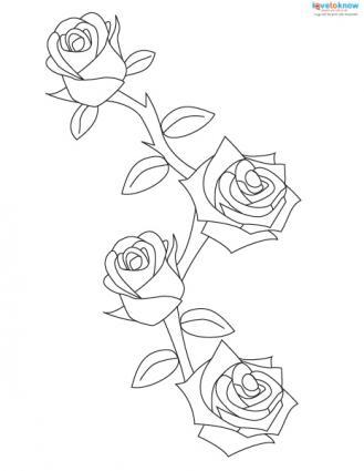 photo regarding Free Printable Quilting Stencils identify Absolutely free Quilting Stencils LoveToKnow
