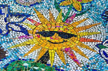 Mosaic Patterns Lovetoknow