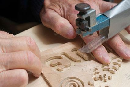Free Scroll Saw Patterns | LoveToKnow